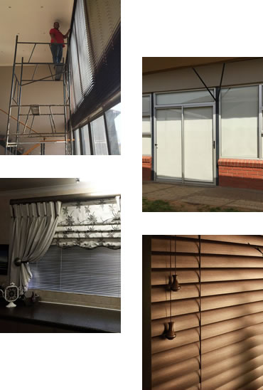 Blind Installations By Active Blinds In Bloemfontein