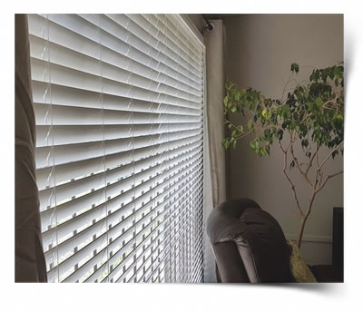 Synthetic Venetian Blinds Bloemfontein